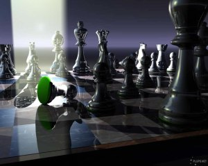 Losing Chess