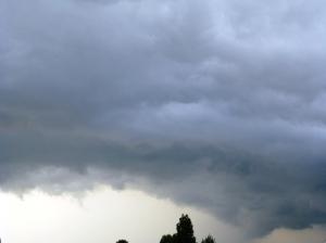 Stormy Skies 1