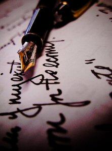 written-words
