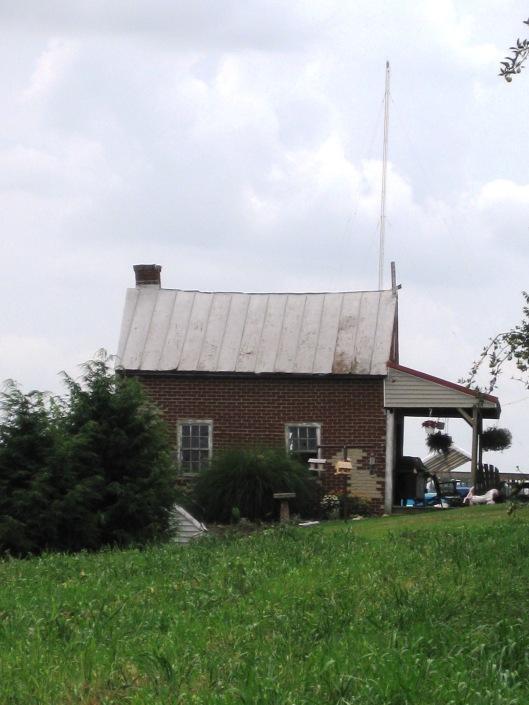 Antique Homestead