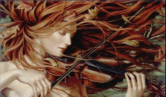 Enchanted Symphony