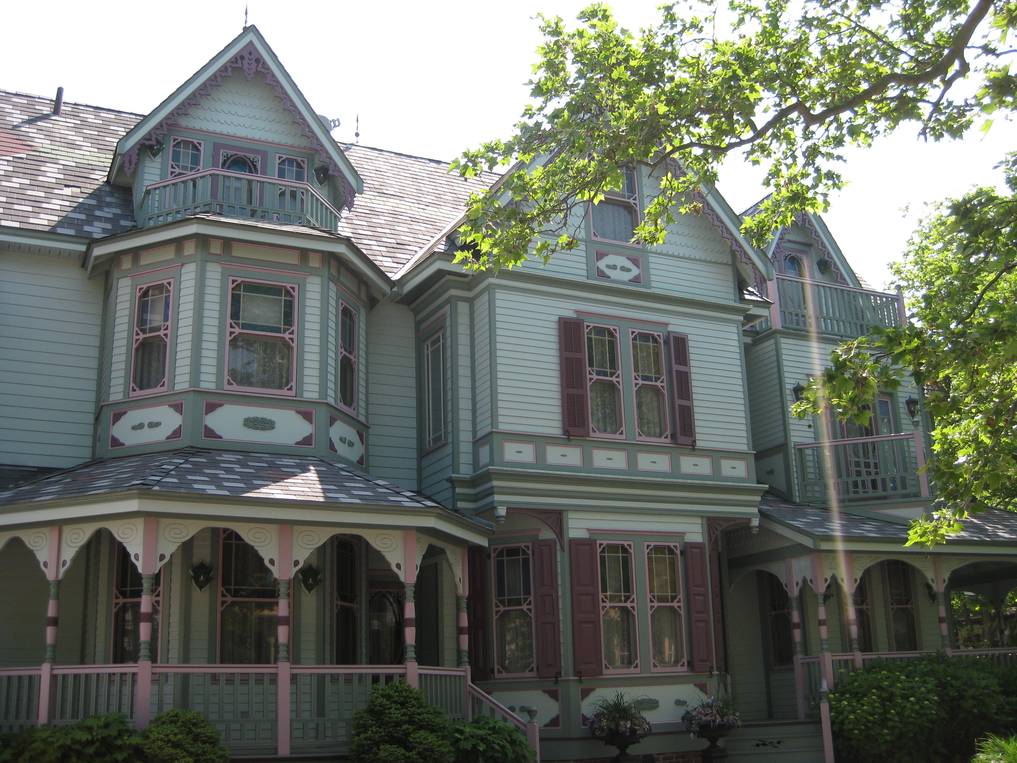 Empress Bed And Breakfast Cape May