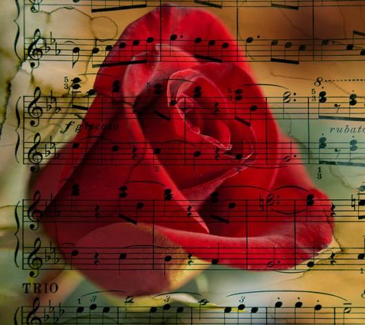 Love's Dulcet Harmony
