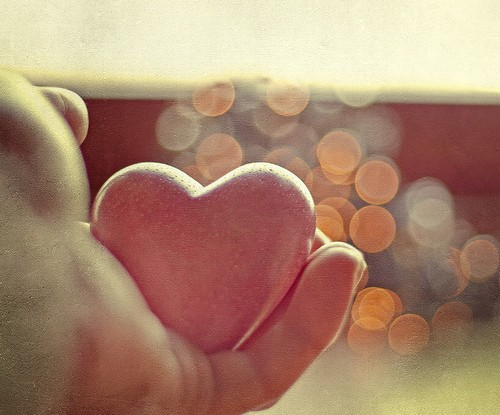 Shape my Heart