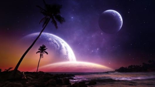Spacescape-Escape-to-Paradise-by-Machiavellicro