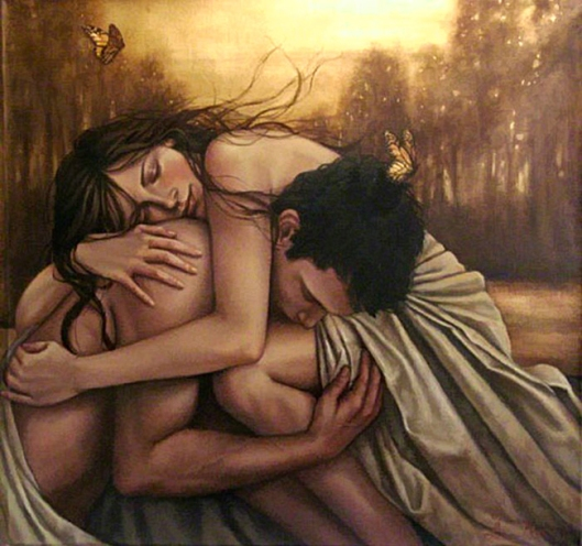 Lauri_Blank_paintings_-121EMBRACE