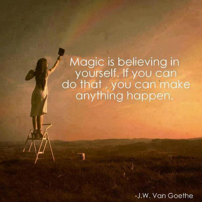 Magic-Is-Believing-In-Yourself