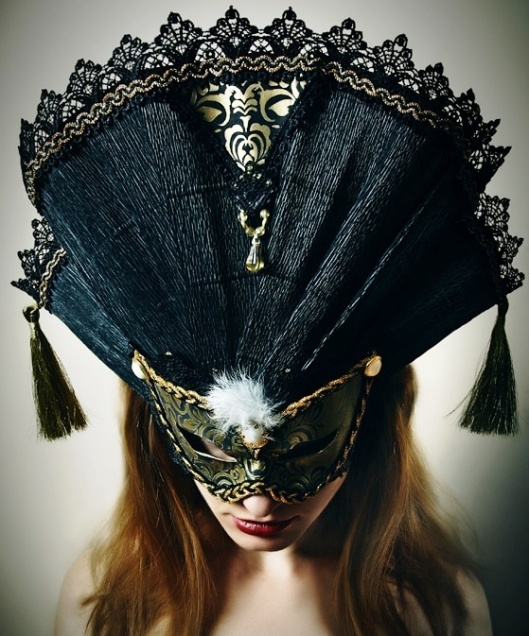 Mask of Ruse