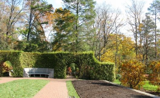 Longwood Gardens 002