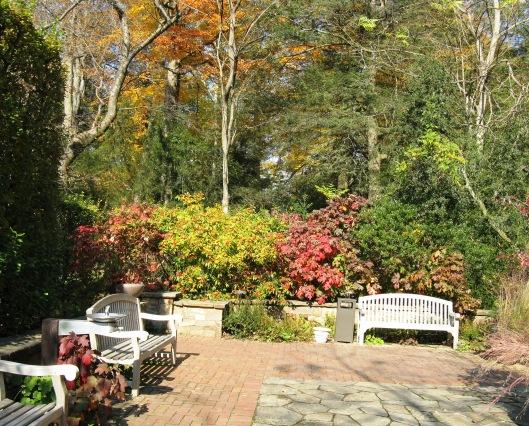 Longwood Gardens 003
