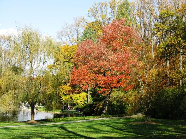 Longwood Gardens 012