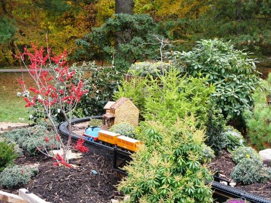 Longwood Gardens 079