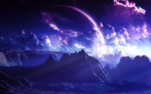 Celestial Splendor