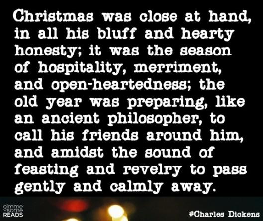 Christmas-Dickens