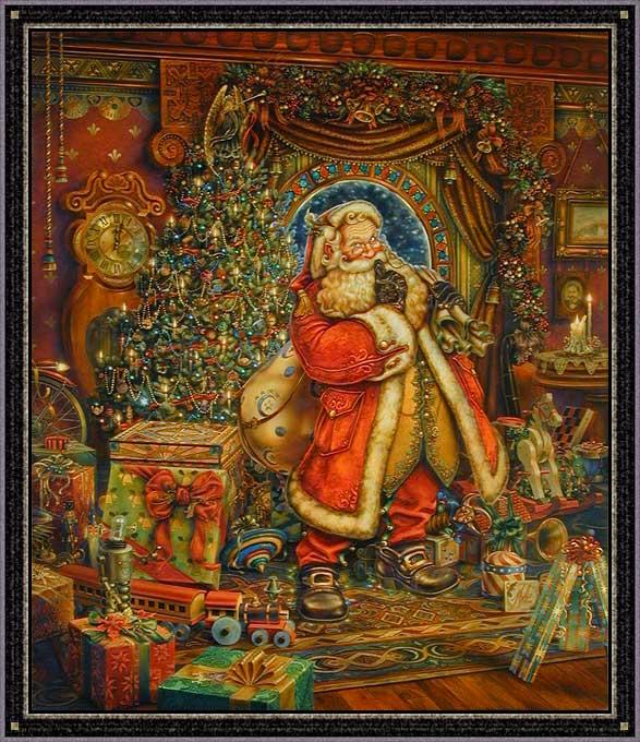 ChristmasPresence
