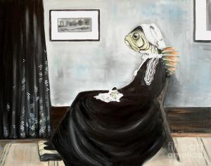 whistlers-mother-as-a-fish-ellen-marcus