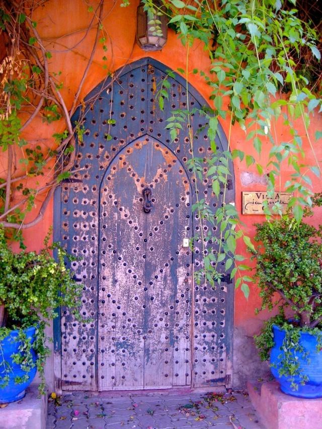 Door of Opportunity