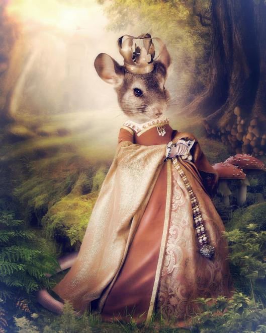Penelope Mouse