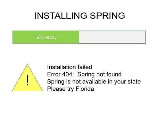 Loading Springn
