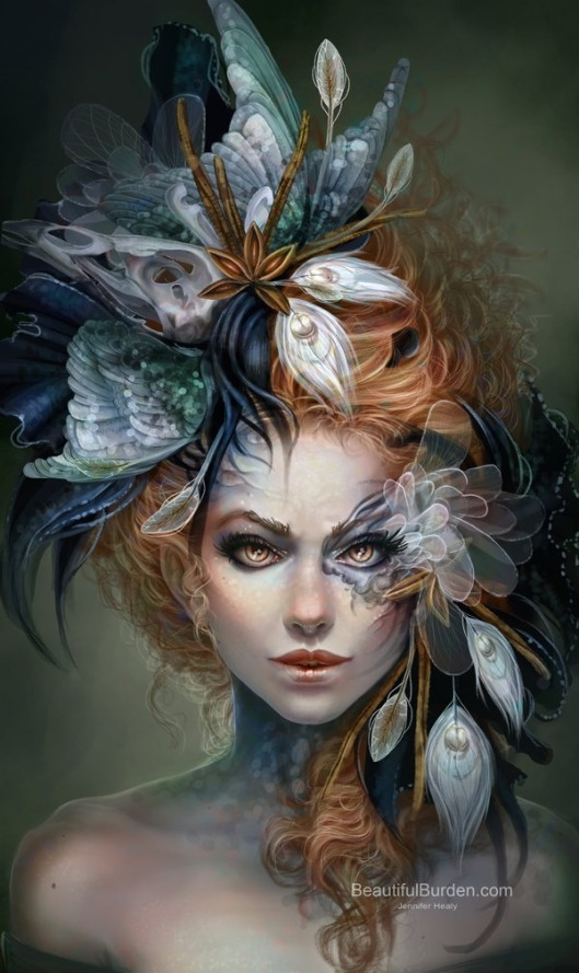 600x1009_13022_Victorian_Voodoo_2d_surrealism_voodoo_female_portrait_fantasy_picture_image_digital_art