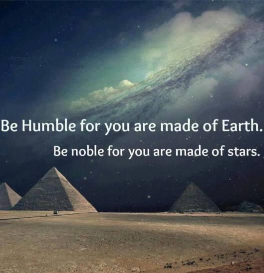 Be-Humble