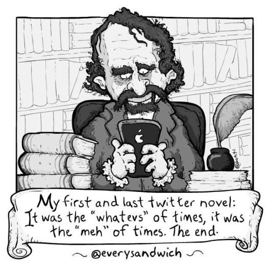 Twitter, Meh