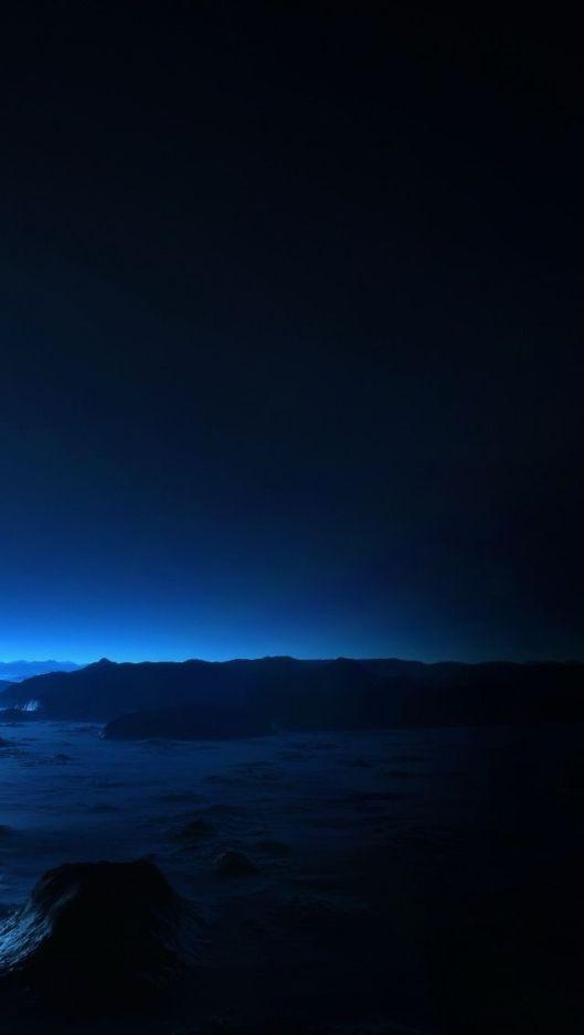Precipice of Night