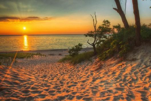 Beach Cove-L