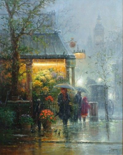 Blessed Rain2