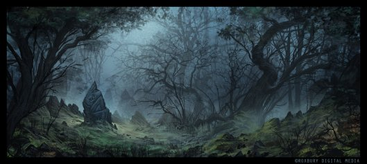 haunted_forest_by_reneaigner-d6492p7