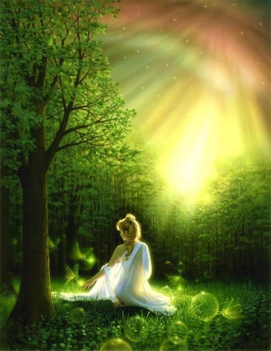 Sparkling Magic