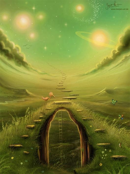 The_Strange_Road_