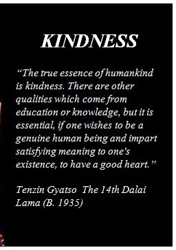 kindness-Dalai-Lama