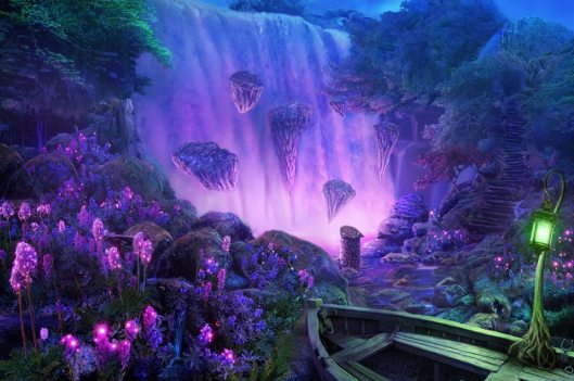 Lavender Luster