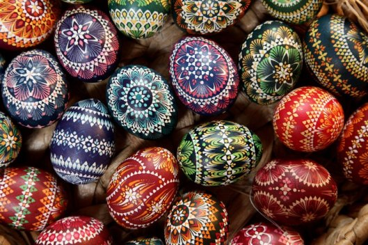 Sorbians Prepare For Easter
