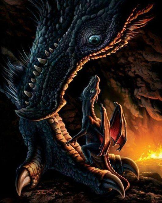 DragonBaby5
