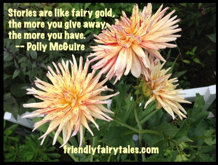 Friendly Fairy Tales Blog