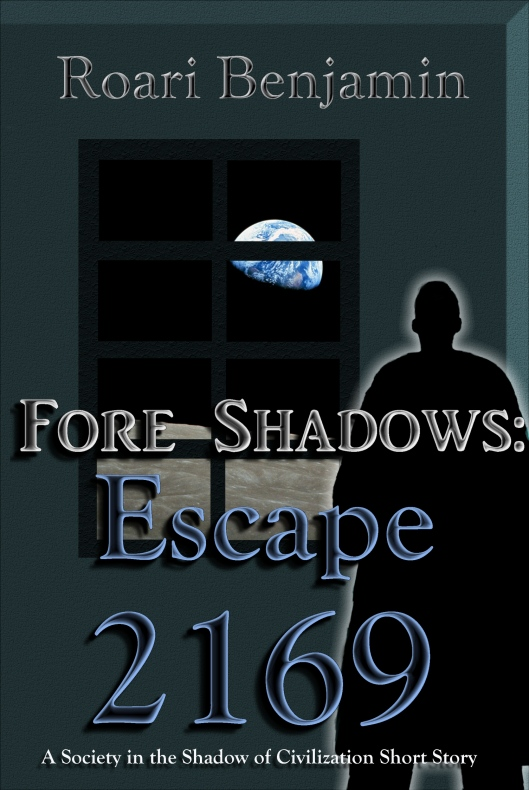 Cover - Escape 2169