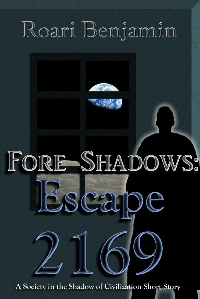 Cover - Escape 2169