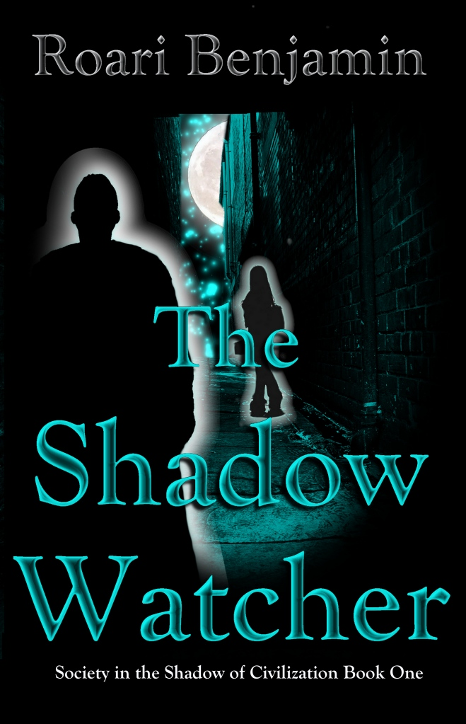 Cover - The Shadow Watcher