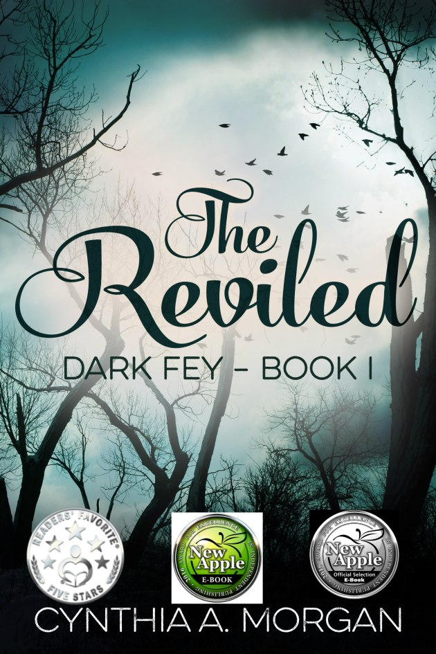 the-reviled-cover-with-awards