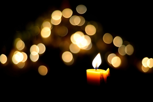 Quiet Candlelight