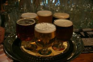 Honeyed Ale