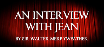 Interview with jean