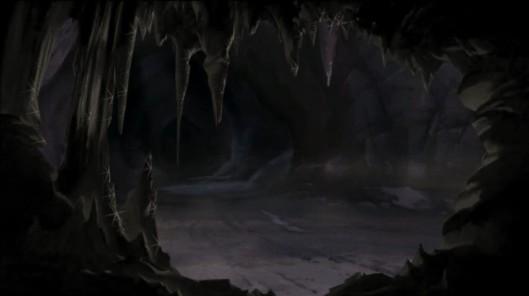 Braying Caverns