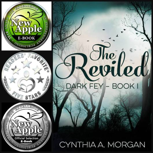 reviled-awards