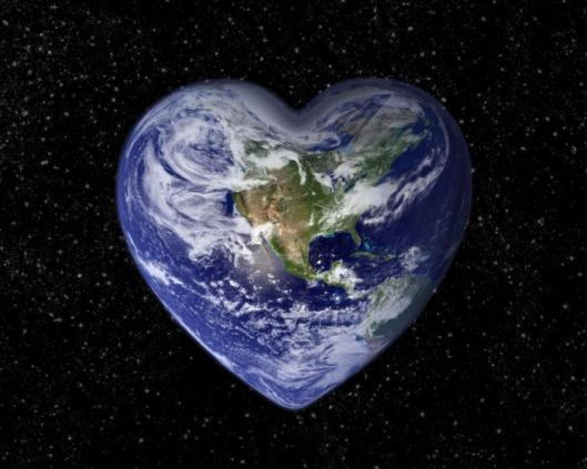 heart-shaped-earth