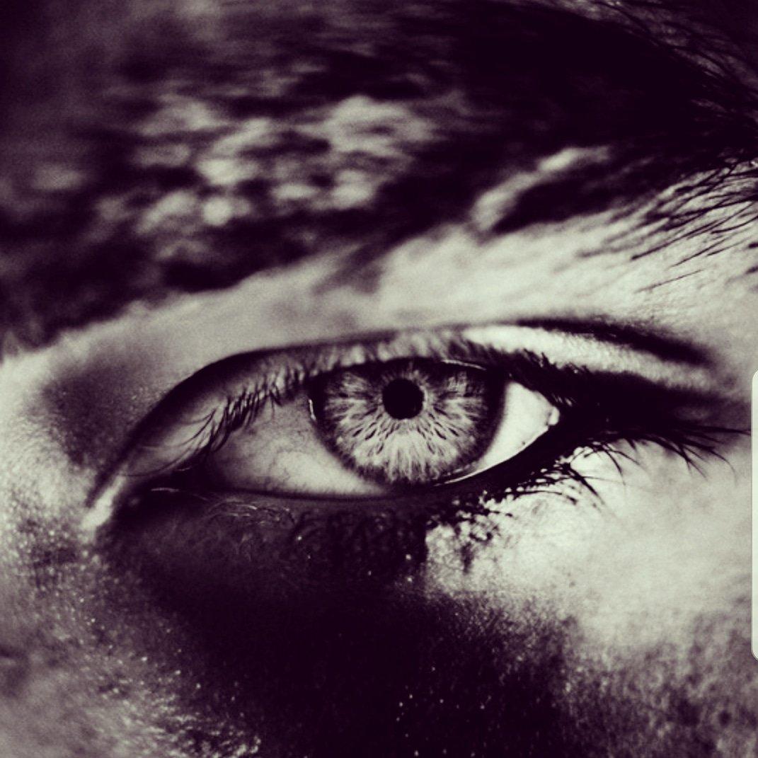 Under your gaze